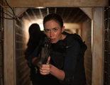 Clip exclusivo: Emily Blunt se enfrenta al narcotráfico en 'Sicario'