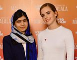 Malala Yousafzai a Emma Watson: 'Soy feminista gracias a ti'
