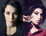 Noomi Rapace podría convertirse en Amy Winehouse en su primer biopic