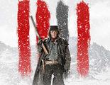 No puedes confiar en nadie en el nuevo tráiler de 'The Hateful Eight' de Quentin Tarantino