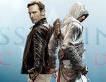 Nuevas imágenes de 'Assassins Creed' con interesantes novedades