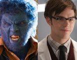Nicholas Hoult atiza a las películas de Marvel y a sus superhéroes