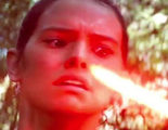 Nuevo tráiler internacional de 'Star Wars: El despertar de la fuerza' con imágenes inéditas