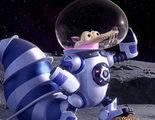 Scrat pondrá orden en el sistema solar en el cósmico nuevo corto de 'Ice Age'