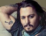 Johnny Depp será un detective privado en 'Sherlock Gnomes', la secuela de 'Gnomeo y Julieta'