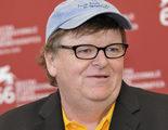 Michael Moore: 'Soy el único hombre blanco de la industria que apoya a Quentin Tarantino'