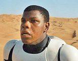 Revelado el apellido del personaje interpretado por John Boyega en 'Star Wars: El despertar de la fuerza'