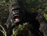 Un esqueleto gigante protagoniza este video desde el set de 'Kong: Skull Island'