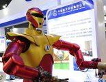 La Agencia Aeroespacial China desarrolla un robot muy similar a Iron Man