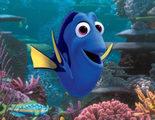 Dory sigue nadando en el primer tráiler y póster de 'Buscando a Dory'