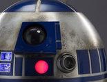 Nuevas imágenes tras las cámaras de 'Star Wars: El despertar de la fuerza'