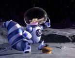 Mira online el nuevo corto de Scrat completo