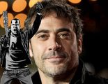 Jeffrey Dean Morgan se une a 'The Walking Dead' como Negan