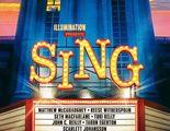 'Sing' la nueva película de animación de los productores de 'Los Minions'