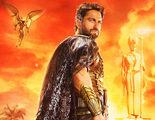 Oro, misterio y épica en los carteles oficiales de 'Gods of Egypt'