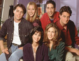 Un gazapo de 'Friends' muestra la vez que Rachel no fue Jennifer Aniston