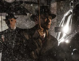 Spielberg cancela la premiere de 'El puente de los espías' en París tras los atentados terroristas