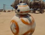 ¿Chico o chica? El sexo de BB-8 de 'Star Wars: El despertar de la fuerza' ha sido confirmado