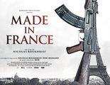 La película 'Made in France' cancela su estreno tras los atentados de París