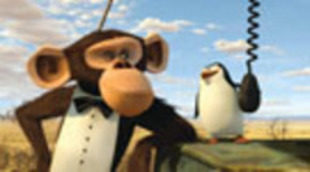'Madagascar 2', superior a su predecesora