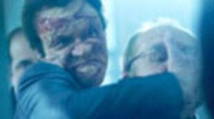 Nuevas imágenes de 'Punisher: war zone'