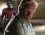 Michael Douglas confirma que está en negociaciones para participar en 'Ant-Man y la Avispa'