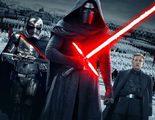 'Star Wars: El despertar de la fuerza': El sable láser de Kylo Ren, explicado