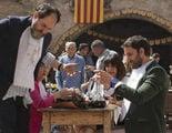 Primeras impresiones de 'Ocho apellidos catalanes'
