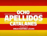 'Ocho apellidos catalanes': Misma fórmula, mismo resultado