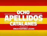 Crítica de 'Ocho apellidos catalanes'