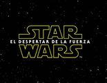 Fugaz vistazo al Agente Zuvio en 'Star Wars: El despertar de la fuerza'