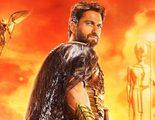 Primer tráiler en español y pósters exclusivos de 'Dioses de Egipto'