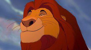 Mufasa vuelve a la continuación de 'El rey león'
