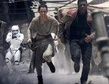 Los AFI Awards se retrasan para considerar a 'Star Wars' entre los candidatos