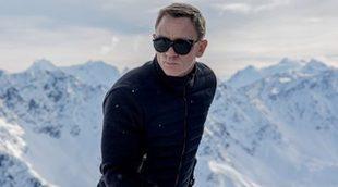 Duras palabras de Pierce Brosnan contra '007: Spectre'