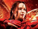 Jennifer Lawrence eliminada de los posters de 'Sinsajo - Parte 2' en Israel