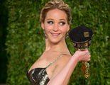 Jennifer Lawrence se emborrachó para la escena de sexo con Chris Pratt en 'Passengers'