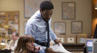 El remake de 'El secreto de sus ojos' se topa con la crítica