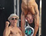 Tráiler sin censura de 'Dirty Grandpa', la comedia protagonizada por Zac Efron y Robert de Niro