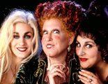 Bette Midler anuncia que no habrá segunda parte de 'El retorno de las brujas'