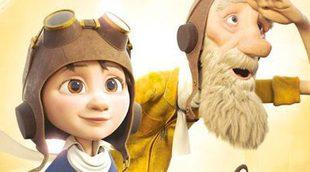 Tráiler internacional de la nueva versión animada de 'El Principito'