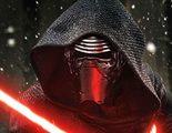 'Star Wars: El despertar de la fuerza': Adam Driver explica por qué Kylo Ren no es un villano al uso