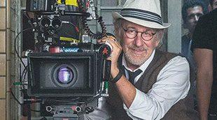 ¿Hasta qué punto 'El puente de los espías' muestra la infancia de Spielberg?