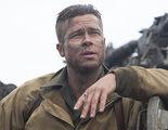 Brad Pitt protagoniza las primeras imágenes del rodaje de la satírica 'War Machine'