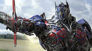 Los nuevos episodios de 'Transformers' y 'G.I. Joe' ya tienen guionista
