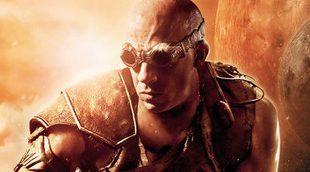 El universo 'Riddick' se expande con dos nuevos proyectos