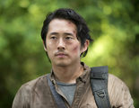 'The Walking Dead': Se desvela por fin el destino de Glenn en el séptimo episodio