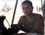 'Star Wars: El Despertar de la fuerza' continúa su frenética campaña con tres nuevos vídeos
