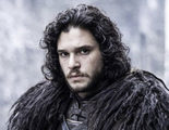 Jon Snow protagoniza el primer póster de la sexta temporada de 'Juego de Tronos'