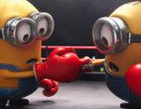'Competition' es uno de los tres nuevos cortos protagonizados por los Minions